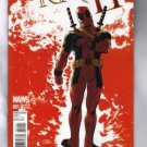 Origin II #1 Deadpool Variant