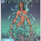 Michael Turner's Fathom #1 Wizard World Chicago '98 Exclusive Near Mint