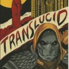 Translucid #1 Ming Doyle Variant Boom! Studios *1st Print* NM condition