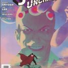 Superman Unchained #6 Frazier Irving Superman vs. Brainiac 1:25 Variant