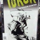 Turok Dinosaur Hunter #1 1:500 Jae Lee Signed Variant COA Edition 2014
