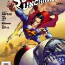 Superman Unchained #3 (1:75) Golden Age Variant 75th Anniversary DC: The New 52!