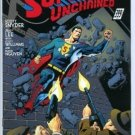 Superman Unchained #4 1930s 1:100 VF NM Variant