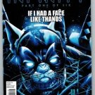 INFINITY #1 By Hickman MARVEL NOW Deadpool Cat Variant INFINITY PART ONE OF SIX