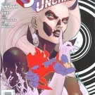 SUPERMAN UNCHAINED #4 NM 1:25 SUPERMAN VS SILVER BANSHEE GUILLEM MARCH VARIANT