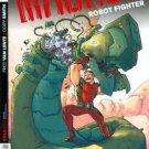 Magnus Robot Fighter #1 (2014) Variant Dynamite Entertainment