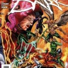 Justice League Dark (2011) #22 1:25 Booth Variant Trinity War DC: The New 52!