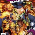 Justice League of America #6 Booth 1:25 Variant - DC: The New 52!
