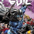 Forever Evil #1 Owl Man Variant DC: The New 52!
