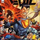 Forever Evil #1 Ivan Reis Ultraman Villain Variant DC: The New 52! Geoff Johns