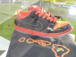 sb dunks hawaii