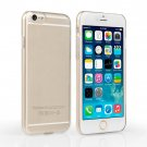 Thin Crystal Clear Hard Case Back Cover for Apple iPhone 6