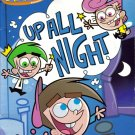 The Fairy Odd Parents Up All Night by Kim Ostrow