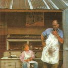 Shoeshine Girl by Clyde Robert Bulla