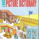Lado Picture Dictionary by Robert Lado
