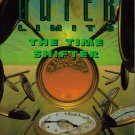 The Outer Limits The Time Shifter by John Peel