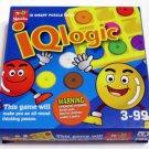 IQ Logic - IQ Smart Puzzle Whiz
