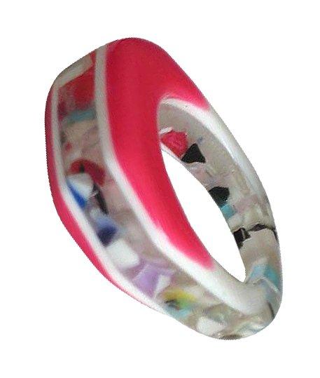 Fun Pink Ring