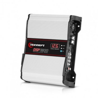 Taramp's DSP-1600 1ohm