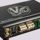VE-Audio AB80.4 520w 4 channel Sound Quality Amplifier VE Audio