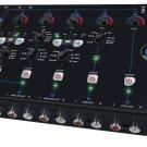 JFA Electronics 5way Crossover x5