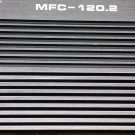 Alphard Sound Machete MFC-120.2 450w Audio Amplifier NEW!