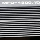 Alphard Sound Machete MFC-1300.1 1,400w Audio Amplifier NEW! 1.4kw