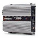 Taramp's T 800.1 2ohm 800w Amplifier