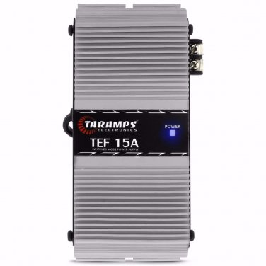 Taramp's TEF-15A 15A Power Supply