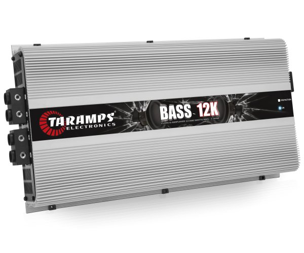 Taramps Bass 12k 1ohm