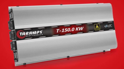 Taramps T-150KW 0.5ohm