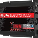 JFA Electronics 50A 14.4v Power Supply + Charger 2500w