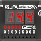 JFA Electronics VS5HI Voltmeter Sequencer