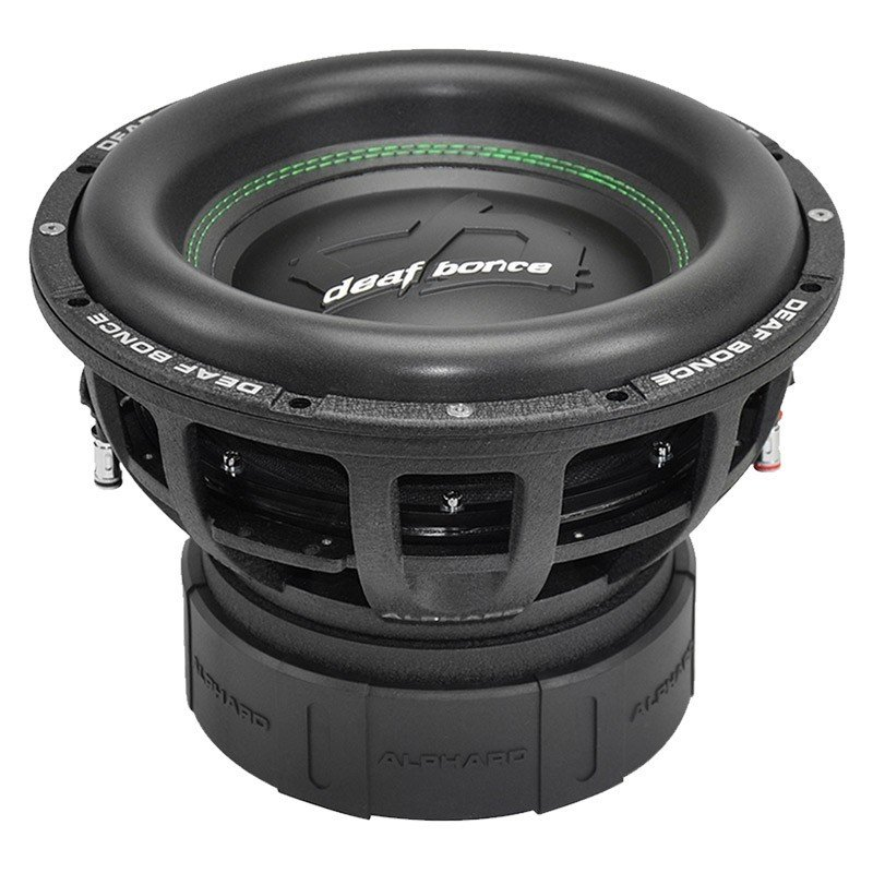 Alphard Sound Deaf Bonce DB-123 1200wrms
