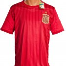 SPAIN JERSEY SOCCER WORLD CUP 2014 SIZE M