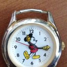 ⭐️⭐️MICKEY COLLECTORS HERE YOU GO...VINTAGE PETITE MICKEY MOUSE WATCH!