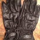 ⭐️NWT⭐️Road Krome Men's Motorcycle Rid'en Gloves With Gel Palm ~ S