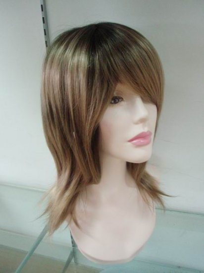new lace wig002