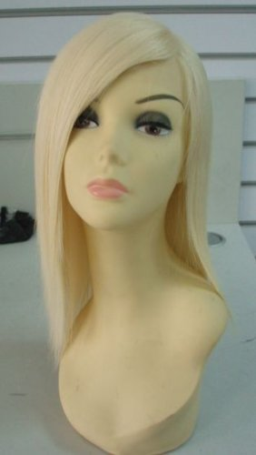 FULL LACE 20INCH BLOND WIG