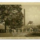 W.A. Wilbur Engineering Laboratory Lehigh University Bethlehem Pennsylvania postcard
