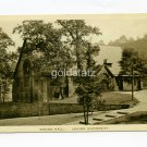 Dining Hall Lehigh University Bethlehem Pennsylvania postcard