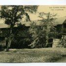Covered Bridge Keene New Hampshire postcard