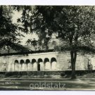 Art Building Oberlin Ohio RPPC postcard