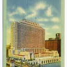 Daily News Building Chicago Illinois postcard
