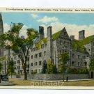Harkness Memorial Quadrangle Yale University New Haven Connecticut postcard