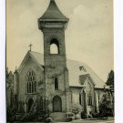 St. Anne's Catholic Church Phoenixville Pennsylvania postcard