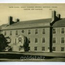 Thayer School Horace Cummings Memorial Dartmouth College Hanover New Hampshire postcard