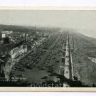 Great Highway at the Beach San Francisco California postcard