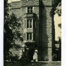 Founders Hall Dominican College New Orleans Louisiana postcard