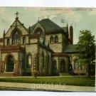 Salem Memorial Chapel Lebanon Pennsylvania 1910 postcard